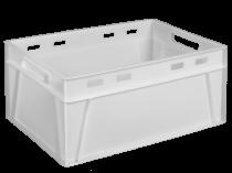 Plastic crates ST6428-1020