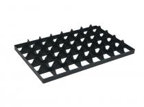 Пластиковий сепаратор 8880400 40 ячейок/нижній