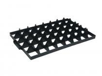 Пластиковий сепаратор 8880402 40 ячейок/верхній