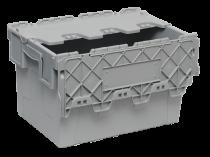 Пластикові ящики BD6435