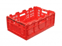 FOLDABLE CRATES F6423