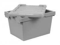 Пластикові ящики N4323-1000