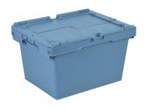 Пластикові ящики N4323-ALC