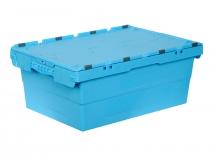 Пластикові ящики N6423-ALC