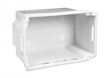 Пластикові ящики N6427-1040