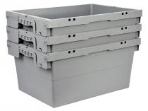 Пластикові ящики N6428-1000