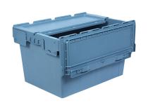 Plastic crates N6433-ALC