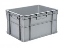 Plastic crate ST4323-1000