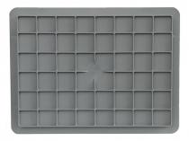 Plastic crate E4332