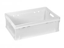 Plastic crates ST6420-1020