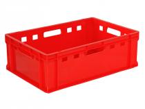 Пластикові ящики ST6420-E2
