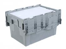Ізотермічний контейнер в пластикові ящики BD6435