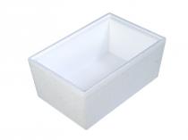 Ізотермічний контейнер в пластикові ящики N6428