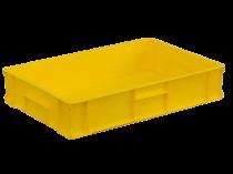 Plastic crate ST6412-1000