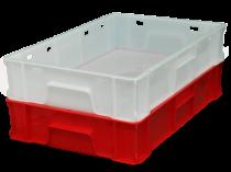 Пластикові ящики ST6412-2000