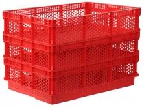 Пластикові ящики ST6416-3020