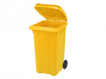 Garbage container PRR240