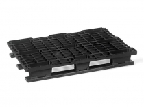 Lightweight pallets SF800NL with runners